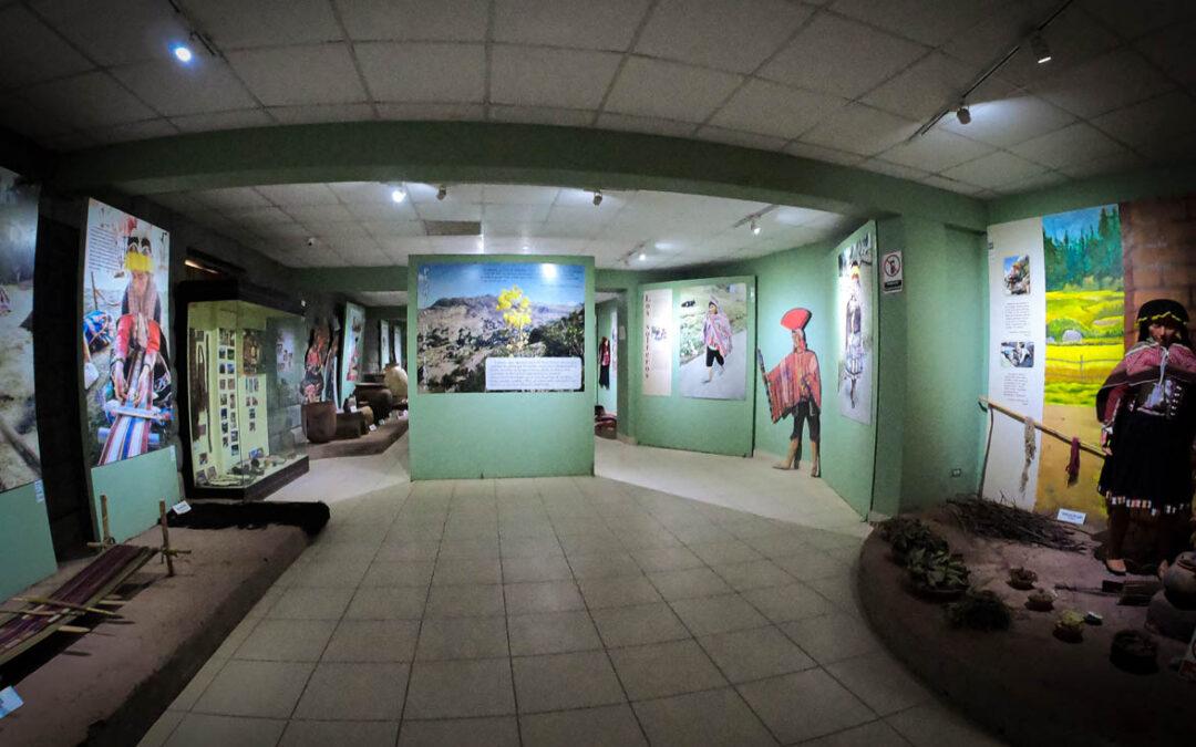 MUSEO COMUNITARIO